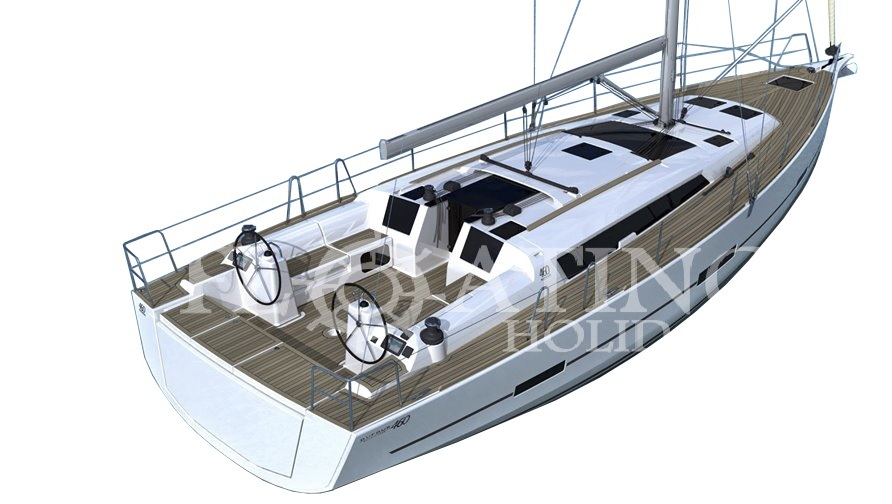 dufour layout charter ionian dealer