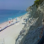 Lefkada-Egremni-beach-summer-holiday