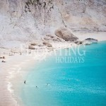 Lefkada-holiday beach