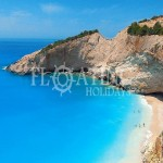 Lefkada-summer-holidays-beach