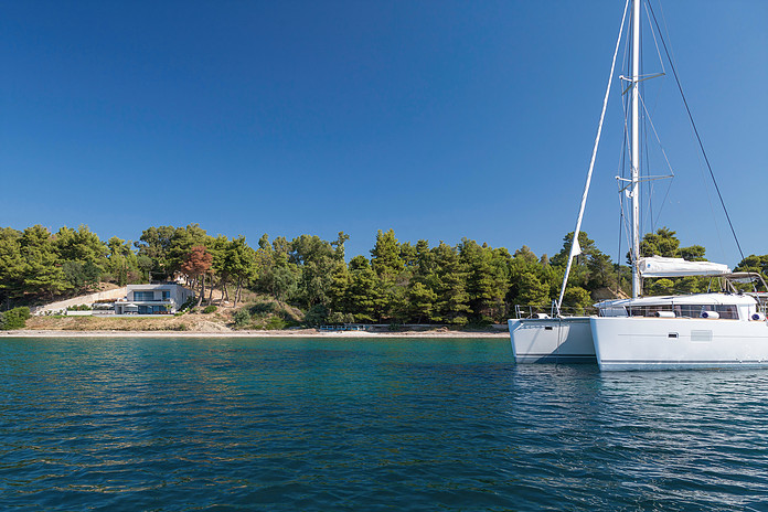 offerta offer yacht catamaran lagoon 440