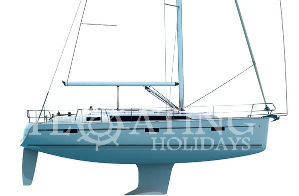 bavaria 36 arkadia layout